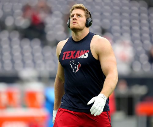 Texans' J.J. Watt to pay funeral expenses for Santa Fe victims