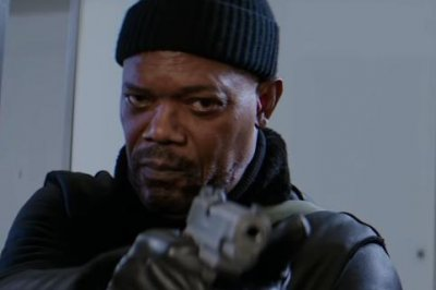 'Shaft': Three generations of Shaft come together in first trailer