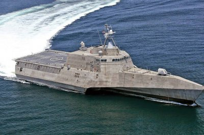 Georgia Tech Research Corp. receives $8.1 million Navy contract for wave study