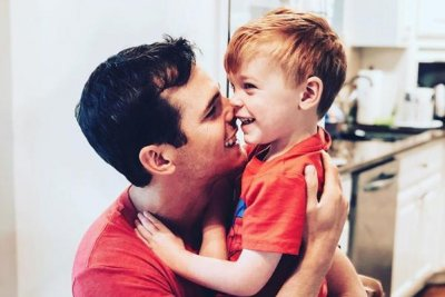 Granger Smith says 'life is a storm' after son's death