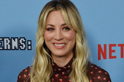 Kaley Cuoco says playing Harley Quinn is like therapy
