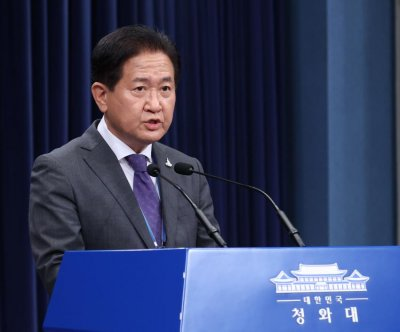 North Korea shot, burned missing South Korean official, military confirms
