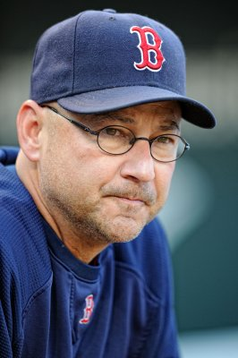 Francona released by Red Sox