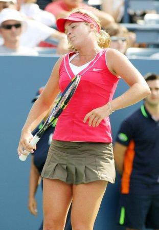 Runners-up jump in WTA rankings