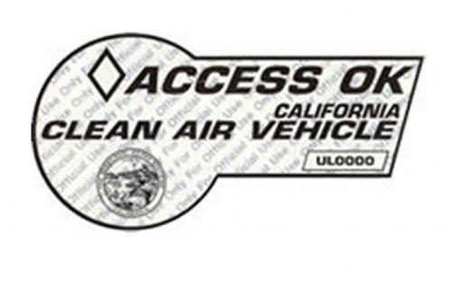 California extends program giving carpool lane rights to hybrids