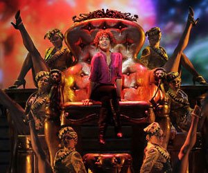 Broadway musical 'Wonderland' to close
