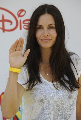 Courteney Cox headed for 'Cougar Town'