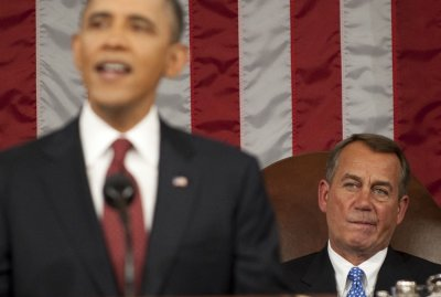 Boehner: 1-in-3 chance GOP loses House