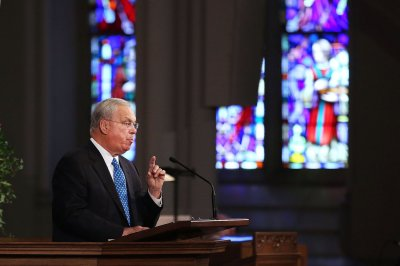 Longtime Boston Mayor Tom Menino dies at 71