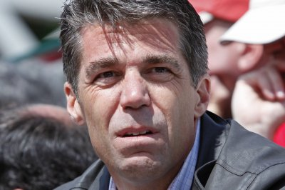 ESPN's Chris Fowler replaced