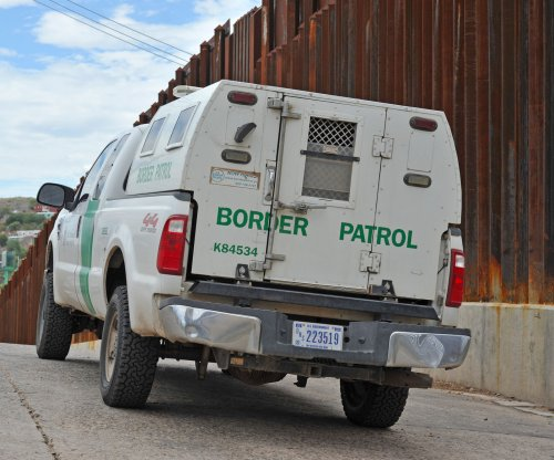 LAPD officer arrested at U.S.-Mexico border, could face human smuggling charges