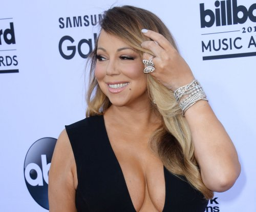 Mariah Carey says she hated 'nonexistent' feud on 'American Idol'