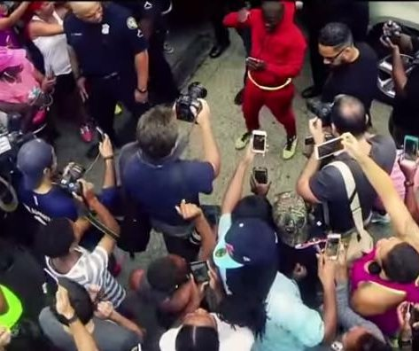 Kevin Hart invites Twitter followers to 'spontaneous 5K run' in Atlanta