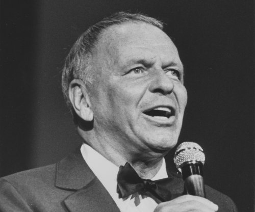 Frank Sinatra, remembered on his 100th birthday