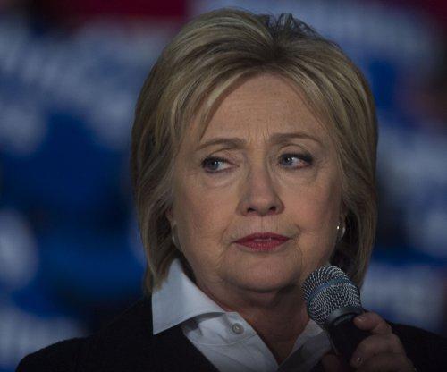 Hillary Clinton recants praise for Nancy Reagan's AIDS legacy
