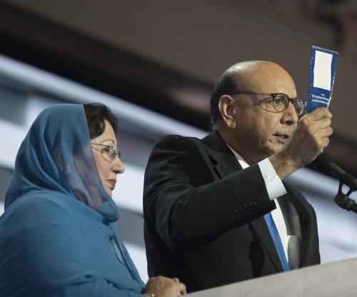McCain: Trump 'disparaged' Humayun Khan's parents