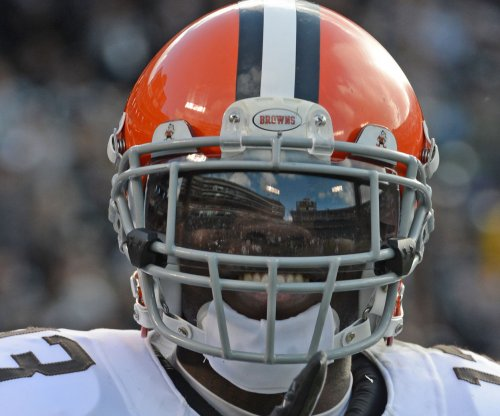 Cleveland Browns not interested in trading Josh Gordon