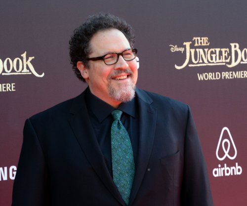 Jon Favreau to return as 'Iron Man' character Happy Hogan in 'Spider-Man: Homecoming'