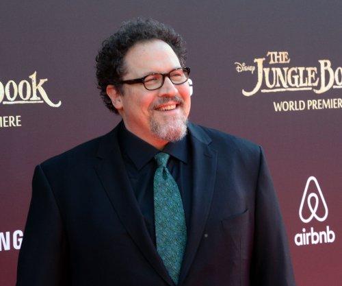 Jon Favreau to return as 'Iron Man' character Happy Hogan in 'Spider-Man: Homecoming'