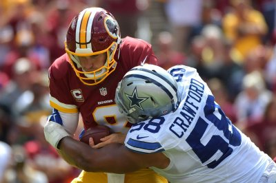 Kirk Cousins says Washington Redskins will not fall into trap that is not there