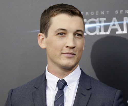 'Divergent' star Miles Teller flips Bronco in car crash