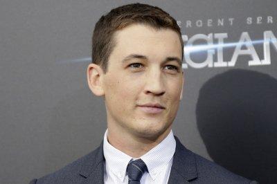 'Divergent' star Miles Teller flips Bronco in car crash