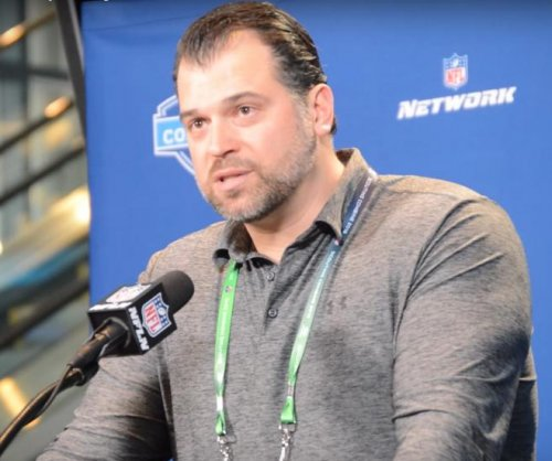 Indianapolis Colts fire GM Ryan Grigson