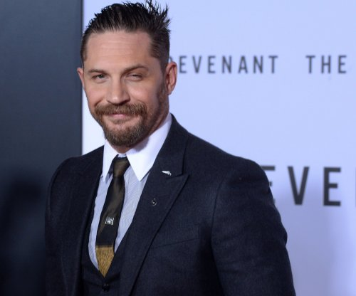 Tom Hardy's 'Taboo' renewed for a second season at FX, BBC