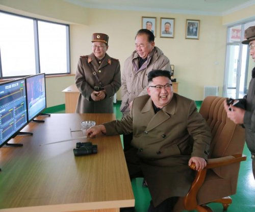 Seoul: North Korea made 'meaningful progress' in rocket engine