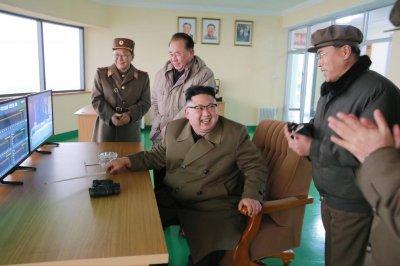 Seoul: North Korea made 'meaningful progress' in rocket engine
