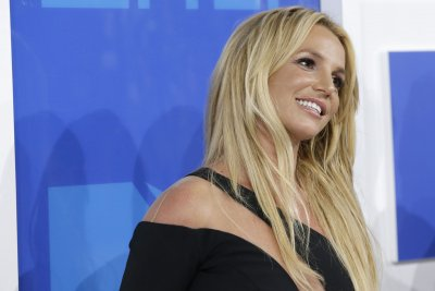 Britney Spears to end Las Vegas residency with NYE performance