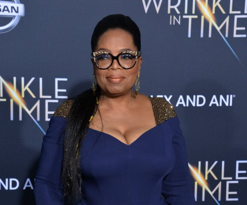 Oprah Winfrey exhibit to open at National Museum of African American History and Culture