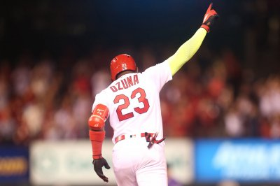 St. Louis Cardinals' Marcell Ozuna returns to Miami to face skidding Marlins