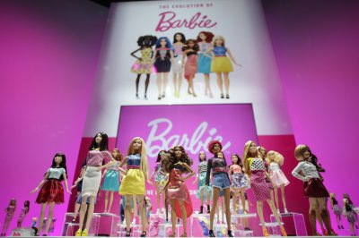 Unicorns, Barbie, fall of Toys 'R' Us have grown U.S. toy industry