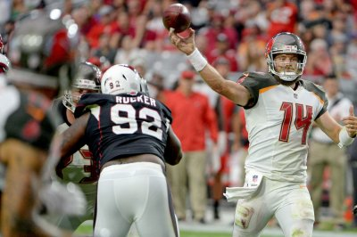 Tampa Bay Buccaneers prepare to play without QB Jameis Winston