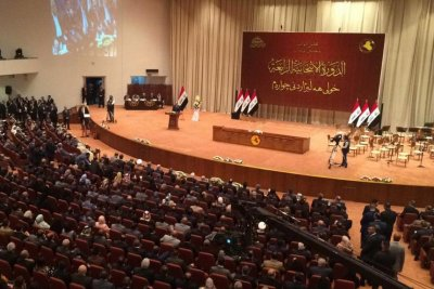 Iran tries to control the appointment of Iraq's key cabinet posts