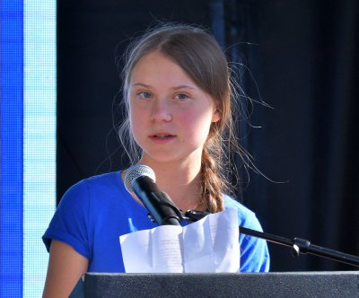 Activist Greta Thunberg sets sail for COP25 climate summit in Spain