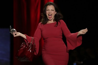 Fran Drescher, Rachel Bloom working on 'Nanny' musical for Broadway