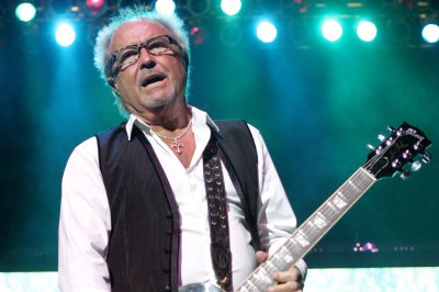 Foreigner announces North American summer tour