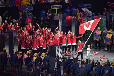 Canada pulls out of Summer Olympics; Australia expects 1-year delay