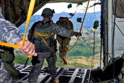 Defense secretary partially reverses Trump-era order on special operations chief
