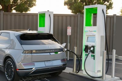 Electrify America to double EV charging network in U.S., Canada