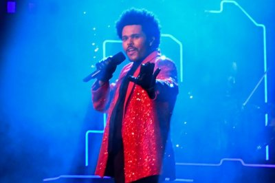 The Weeknd previews new music with CGI teaser: 'It starts tonight'