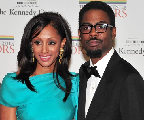 Chris Rock files for divorce from Malaak, his wife of nearly 20 years