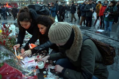 Al-Qaida releases video claiming responsibility for Charlie Hebdo attack