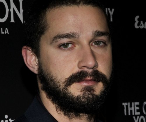 Shia LaBeouf needed 20 stitches, 13 staples to close wounds from movie-set stunt