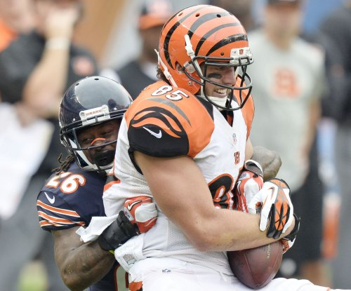 Cincinnati Bengals like what they see from Tyler Eifert