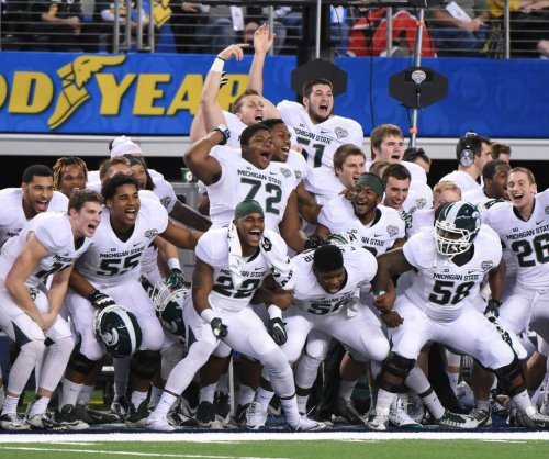 Michigan State football: Spartans not panicking heading into Wolverines showdown
