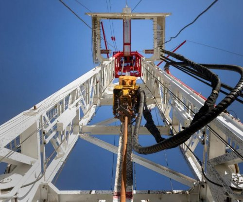 Encana Corp. production up 35 percent