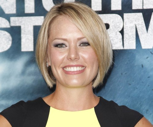 Dylan Dreyer announces first pregnancy on 'Today'